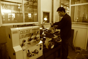 Dauermagnete aus FeCrCo Prozess