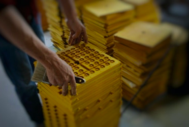 Dauermagnete aus AlNiCo Herstellung