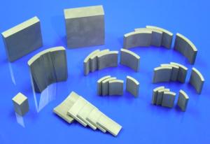 Dauermagnete aus SmCo